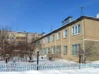 Казань, улица Хибинская (п. Залесный), дом 8. многоквартирный дом