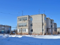 Казань, улица 50 лет Победы (п. Осиново), дом 1. многоквартирный дом