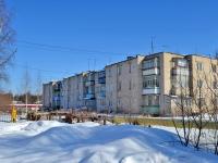 Казань, улица Гагарина (п. Осиново), дом 7. многоквартирный дом