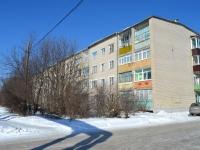 Казань, улица Гагарина (п. Осиново), дом 9. многоквартирный дом