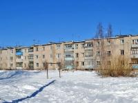 Kazan,  Svetlaya (Osinovo), house 12. Apartment house
