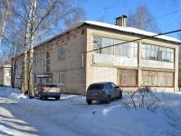 Kazan,  Svetlaya (Osinovo), house 2. Apartment house