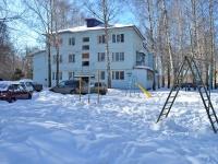 Kazan,  Svetlaya (Osinovo), house 3. Apartment house