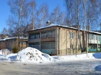 Kazan,  Svetlaya (Osinovo), house 9. Apartment house
