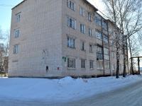 Kazan,  Svetlaya (Osinovo), house 13. Apartment house