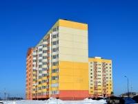 Казань, улица Гайсина (п. Осиново), дом 6. многоквартирный дом