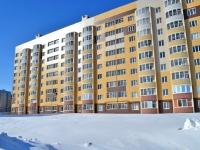 Казань, улица Садовая (п. Осиново), дом 3. многоквартирный дом