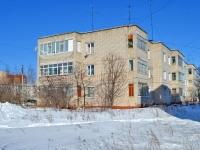 Казань, улица Майская (п. Осиново), дом 2. многоквартирный дом