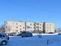 Казань, улица Майская (п. Осиново), дом 3. многоквартирный дом