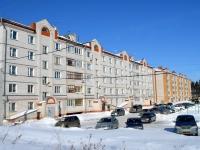 Казань, улица Майская (п. Осиново), дом 4. многоквартирный дом