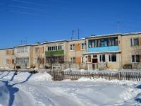 Казань, улица Осиновская (п. Осиново), дом 27 к.3. многоквартирный дом