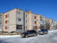 Казань, улица Осиновская (п. Осиново), дом 33. многоквартирный дом
