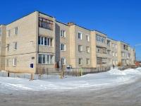 Казань, улица Осиновская (п. Осиново), дом 35 к.1. многоквартирный дом