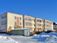 Казань, улица Осиновская (п. Осиново), дом 39. многоквартирный дом