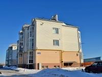 Казань, улица Осиновская (п. Осиново), дом 47. многоквартирный дом