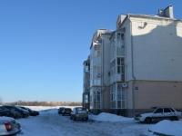Казань, улица Осиновская (п. Осиново), дом 49. многоквартирный дом