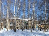 Казань, улица Центральная (п. Осиново), дом 2. многоквартирный дом