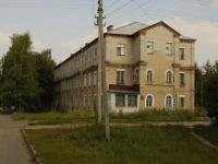 Казань, улица Белинского, дом 8А. многоквартирный дом