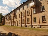 Казань, улица Белинского, дом 4. многоквартирный дом