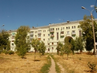 Казань, улица Белинского, дом 5. многоквартирный дом