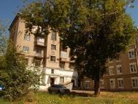 Казань, улица Белинского, дом 7. многоквартирный дом