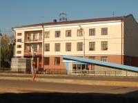 Казань, улица Белинского, дом 2. культурно-развлекательный комплекс