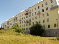 Казань, улица Лядова, дом 5. многоквартирный дом