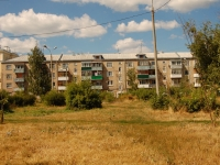 Казань, улица Лядова, дом 6. многоквартирный дом