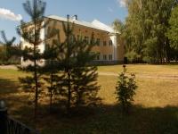 Казань, улица Лядова, дом 7. гимназия №36