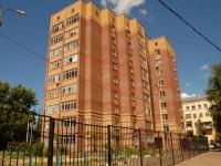 Казань, улица Лядова, дом 9А. многоквартирный дом