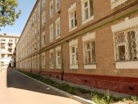 Казань, улица Лядова, дом 10. многоквартирный дом