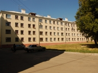 Казань, улица Лядова, дом 14. многоквартирный дом