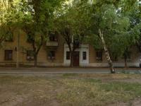 Казань, улица Побежимова, дом 24. многоквартирный дом