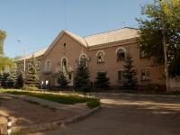 Казань, улица Побежимова, дом 28. жилищно-комунальная контора