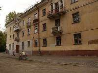 Казань, улица Побежимова, дом 30. многоквартирный дом