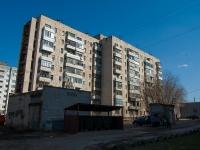 Казань, улица Айдарова, дом 20. многоквартирный дом
