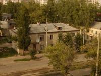 Казань, улица Айдарова, дом 8. многоквартирный дом