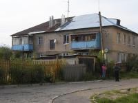 Казань, улица Беломорская, дом 21А. многоквартирный дом