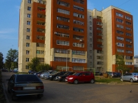 Казань, улица Беломорская, дом 17. многоквартирный дом