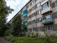 Казань, улица Беломорская, дом 77. многоквартирный дом