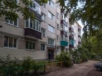 Казань, улица Беломорская, дом 79. многоквартирный дом