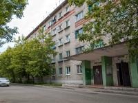 Казань, улица Беломорская, дом 81. многоквартирный дом