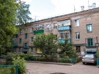 Казань, улица Беломорская, дом 236. многоквартирный дом