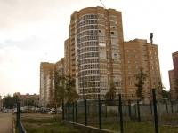 Казань, улица Беломорская, дом 5. многоквартирный дом