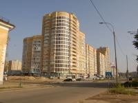 Казань, улица Беломорская, дом 6. многоквартирный дом