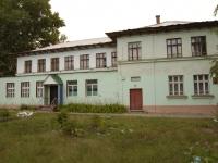 Казань, улица Кубанская, дом 4А. детский сад №51, Аленький цветочек