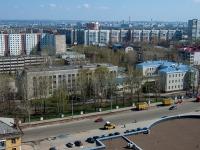 Казань, Ленинградская ул, дом 24