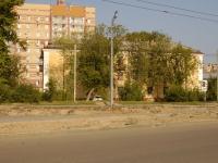 Казань, улица Ленинградская, дом 17А. многоквартирный дом