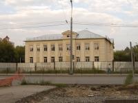 Казань, улица Ленинградская, дом 20. лицей №26