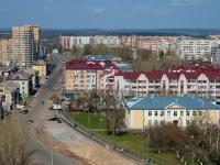 Казань, Ленинградская ул, дом 20